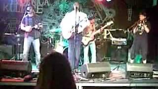 Sebastian Doe - Nepredvidiva - Live in Tvornica 29.5.2011.flv