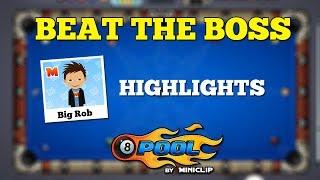 Beat the Boss Highlights