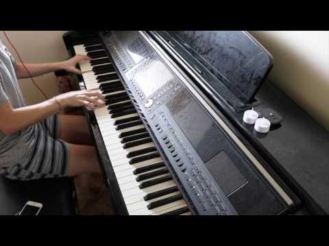 It Ain't Me- Kygo & Selena Gomez || Piano Cover
