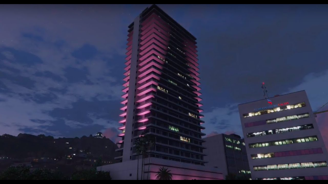 Gta 5 online top 3 best apartments!! | Doovi