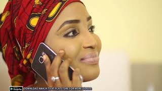 Kalli Wasan Soyayya Ali Nuhu and Bilkusi Abdullahi Video 2019