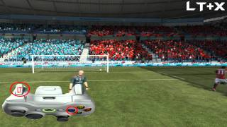 FIFA 12 - RABONA TUTORIAL - [ XBOX 360 I PS3 I PC ] DEUTSCH I HD
