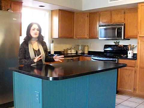 Giani Painted Granite Countertop Review By D2N