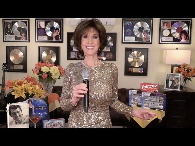 Deana Martin LIVE! Show #70