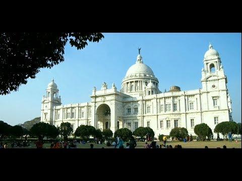 Victoria Memorial Hall | Victoria Memorial Inside view | Hangout Place in Kolkata | Victoria park