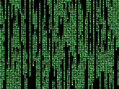 matrix reloaded soundtrack: zion (fluke) - YouTube