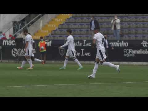 Famalicao Estoril Goals And Highlights