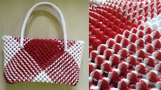 Tamil jackfruit  knot | jasmine knot   basket making tutorial for beginners