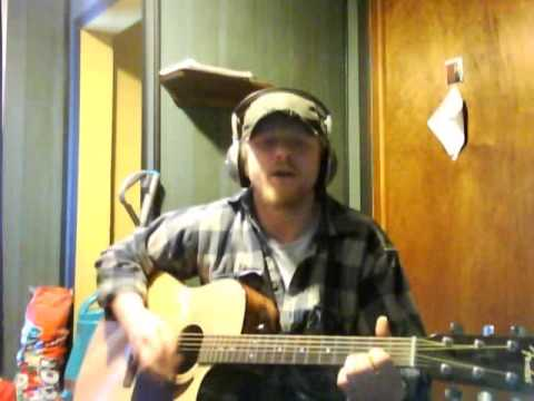 (Acoustic Cover) of Blown Away by Carrie Underwood