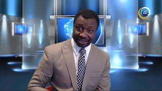 Paul Biya's Desperate Pogroms Against Ambazonia