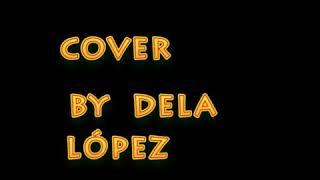 Massiel  La,la,la Festival Eurovision 1968 ( COVER BY DELA LÓPEZ, voz principal y coros)