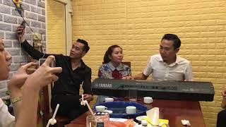Liên khúc hay nhất giữa Thầy Ngọc Sơn vs nhóm Hà Nội bolero