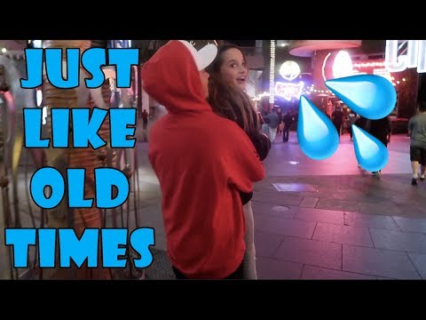 Just Like Old Times 💦 (WK 351.3) | Bratayley