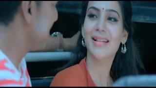 Theri | love dialogue | vijay propose to samantha | love scene | 30 second whatsapp status