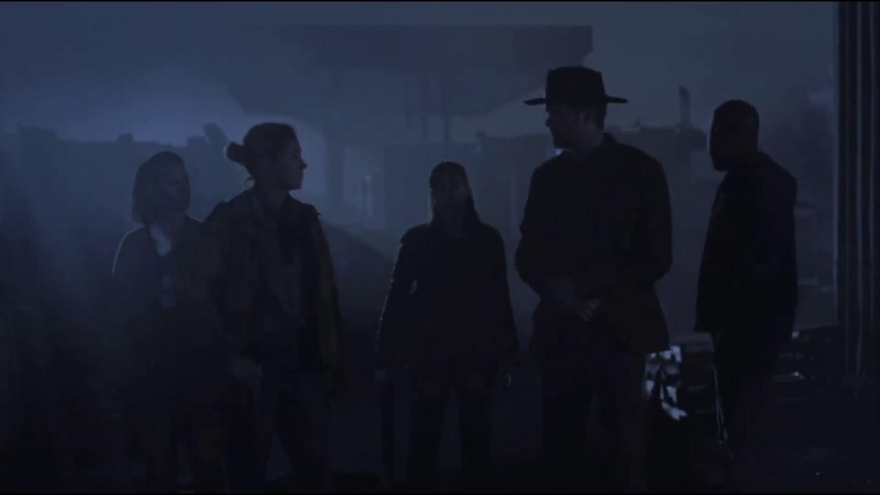 Fear The Walking Dead Staffel 1 Folge 2