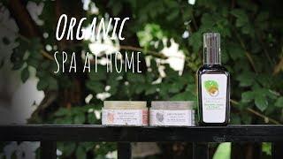 Juicy Chemistry Organic Spa at Home   corallista