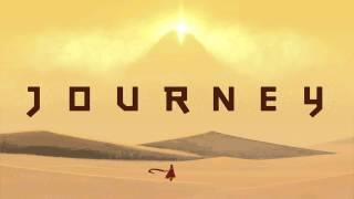 Journey Original Game Soundtrack The Call By Austin Wintory HD