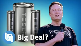 3 Takeaways from Tesla's Battery Day - Hint: it's not just batteries