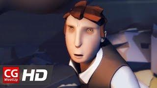 "CGI Animated Short Film: ""Red Rabbit"" by Egmont Mayer | CGMeetup"