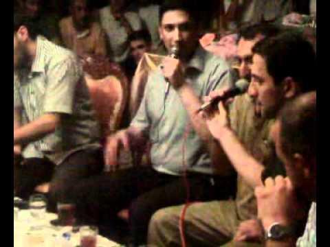 O bilər, mən bilərəm - Hacı Nazim - Özəl Akustik