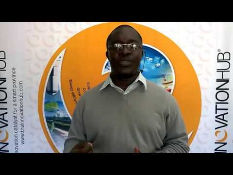 Pretoria Innovation Hub - Applying mathematics fundamentals to your business - Edzai  Zvobwo