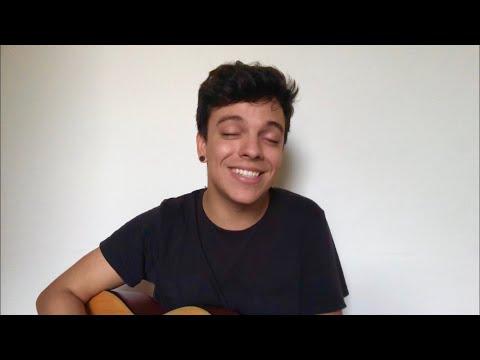 GABRIEL NANDES - Casa na Árvore Versão Acústica EP Singelo