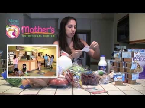 Ayuda Para Embarazadas, Madres Lactantes y Niños - WIC