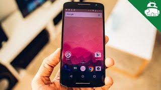 Moto X Play Review!