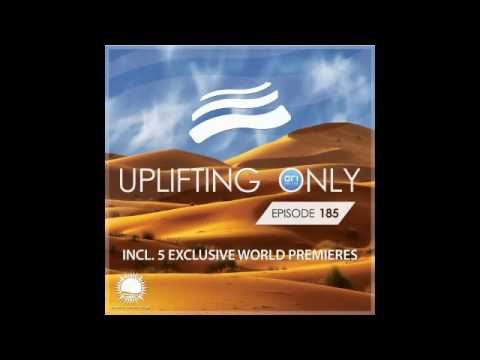 Free Download Abora Recordings - Uplifting Only 185 Mp3 dan Mp4
