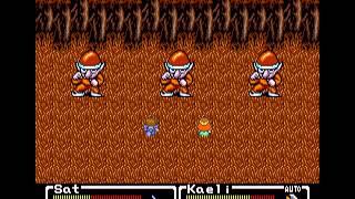 Final Fantasy - Mystic Quest - Vizzed.com Play - User video