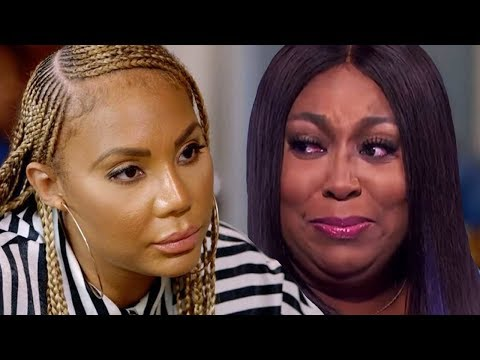 Tamar Braxton CLAPS BACK At Loni Love & Shows PROOF That She Got Her Fired