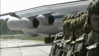 Russian Army. Best Video! Airborne, Marines, Mechanized