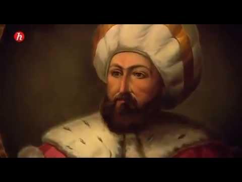 Ottomans contre Chrétiens - 1/3 - Les bâtisseurs de l'empire