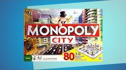 Monopoly City // Brettspiel - Erklärvideo