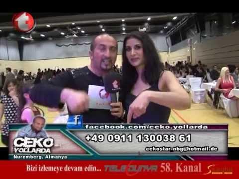 CEKO YOLLARDA 04 ( Kanal t ) 25.05.2013