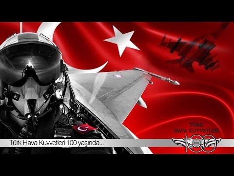 ★ ВПС Туреччини в роботі ★ Turkish Air Force in action ★ Ukrayna'dan Türk Hava Kuvvetleri klibi