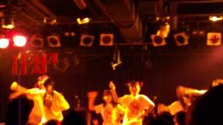 2014年2月16日に福岡天神Heart Beatにて行われた「ギルド&ギルドールラ...