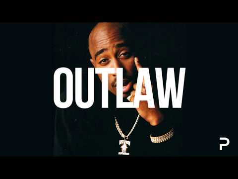 Tupac Type Beat/instrumental - Outlaw ft. Meek Mill (Prod. by PRIME) 2016