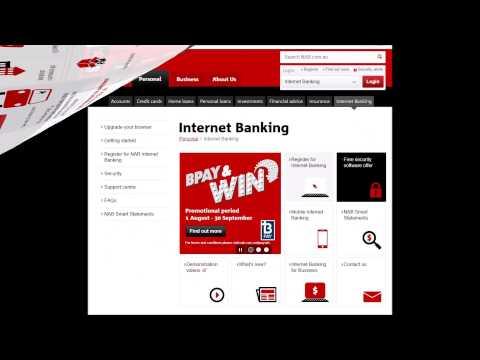 National Australia Bank Australia