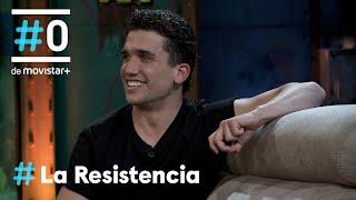 LA RESISTENCIA - Entrevista a Jaime Lorente   #LaResistencia 03.11.2020