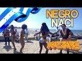 """Kazzabe - Negro Naci """"Video Oficial"""" Punta de Honduras - Musica Catracha 2019"""