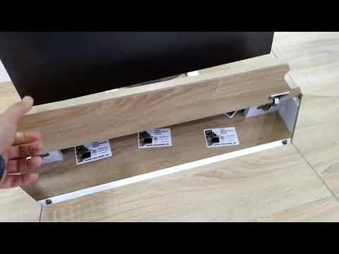 Стол компьютерный ( с секретом) VEGAS DX MAX ( LIVING VIDEO)