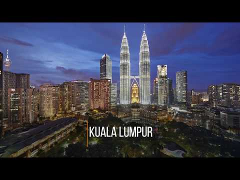 The Best of Malaysia