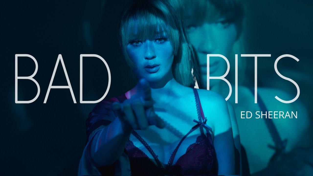 Ed Sheeran - Bad Habits (Rock Version)