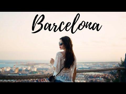 Barcelona September 2016   Lily France Travel Vlog