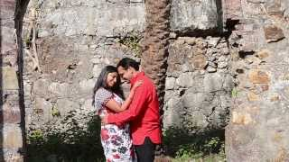 Jayesh & Radhika....Love Begins Here...  ♥