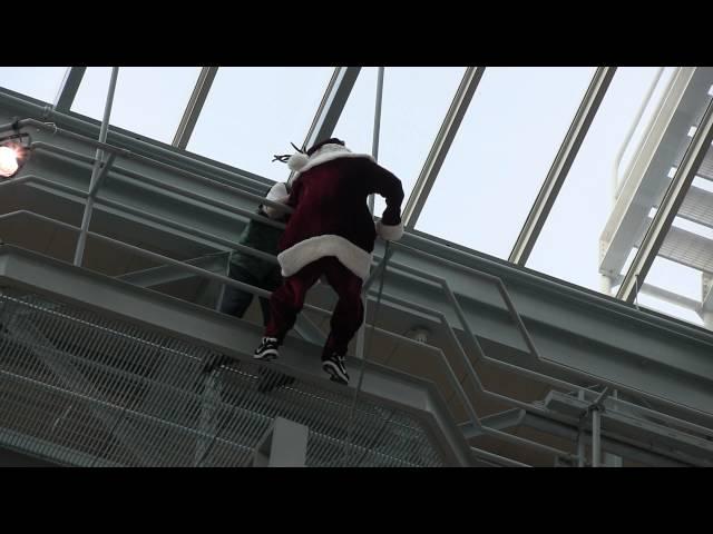 Santa Fail – The Repel
