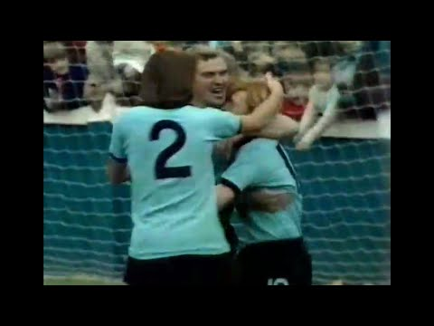 CLASSIC HIGHLIGHTS   Coventry City 3-2 Manchester City, 14th October 1972