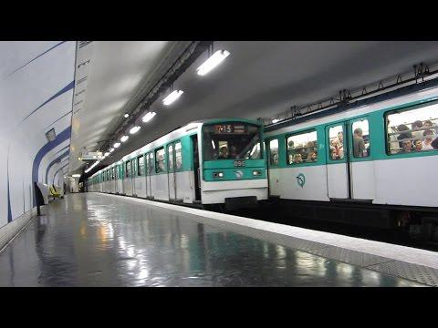 [Paris] MF67 - M12 Assemblée Nationale