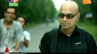 Download Hindi Video Songs - Milon Mahmud - Shopno Jabe Bari Amar (GP Ad Song)